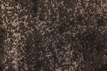 Roofing felt black texture