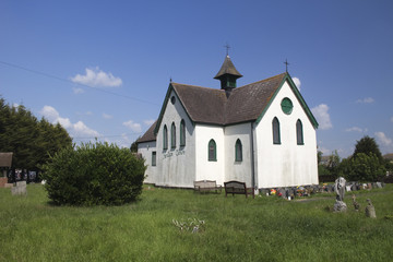 St Katherine's Church / Heritage Centre, Canvey Island, Essex, E