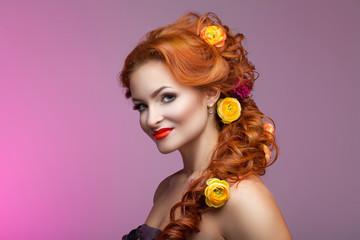 femininity and charm