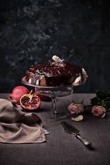 poesia al cioccolato