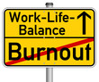 work-life-balance burnout  #150420-01