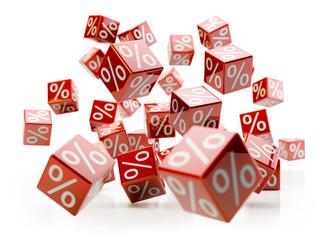 Sales cubes