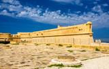 Fort Saint Elmo in Valletta - Malta