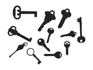 Simple Key Set