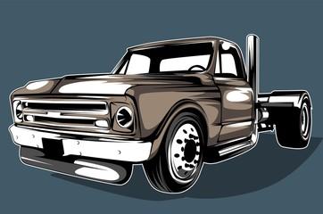 TRUCK CAR III