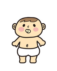 Baby , 赤ちゃん