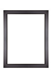 Black Picture Frame - 81901697
