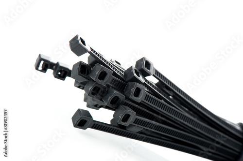 cable ties - 81902497