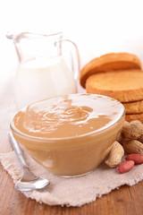 butter peanut