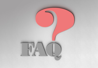 FAQ TYPOGRAFIE RG
