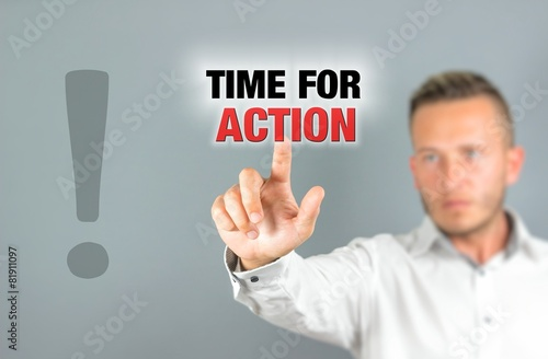 Time for action - 81911097