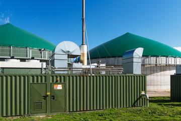 XXX - Biogasanlage - 9656