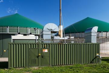XXX - Biogasanlage - 9657