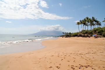 HAWAII MAUI WAILEA