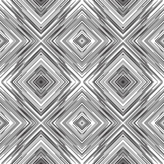 diagonal square tangle line vector pattern background