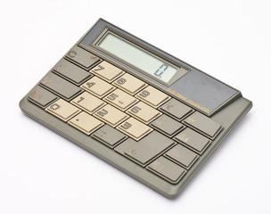 calculator vintage 02