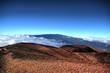 HAWAII BIG ISLAND MAUNA KEA A