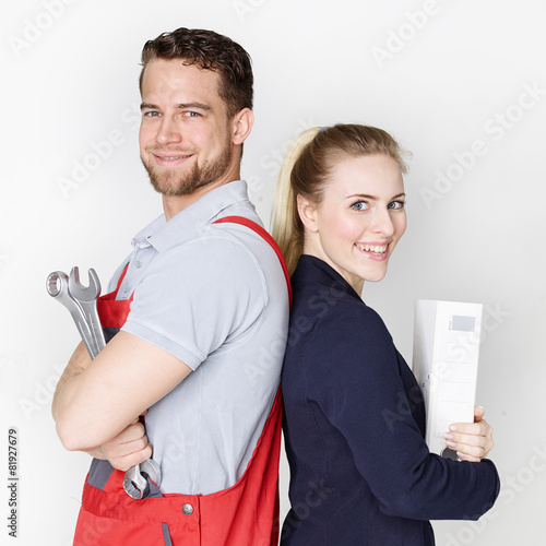 Apprentices for car mechanic and office - 81927679