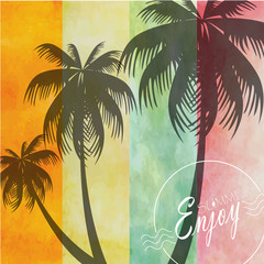 colorful light background with logo