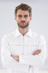 Jeune Homme Portrait
