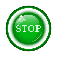 Stop icon