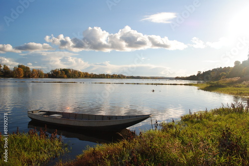 La Loire (Bouchemaine, France) - 81929278