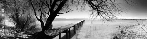 Chiemsee .. stille Inspiration - 81931819