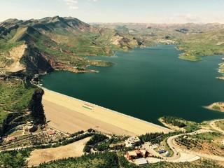 Duhok Dam