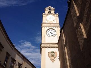 campanile Gallipoli
