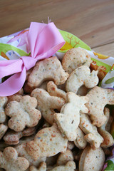 biscotti per Pasqua