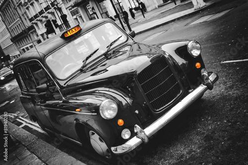 Zdjęcia na płótnie, fototapety, obrazy : cab