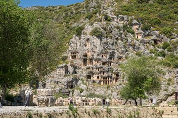 Myra, Turkey