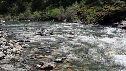 North Fork American River Colfax California 2