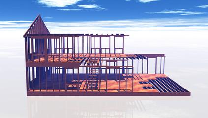 house fram