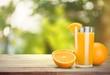 Orange Juice. Orange Juice - 81942696