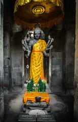 Angkor Wat facade