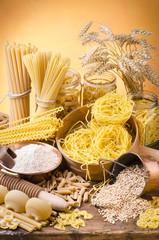 pasta mista italiana