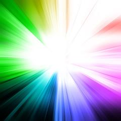 Ray light