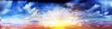 Fototapety Sky art
