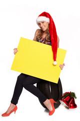 Weihnachtsgruesse fuer den Reifenhandel