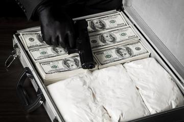 Narcotic crime