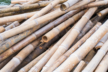 bamboo for industry construction