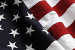 American Flag closeup - 81948211