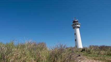 Time-lapse Dutch lighthouse