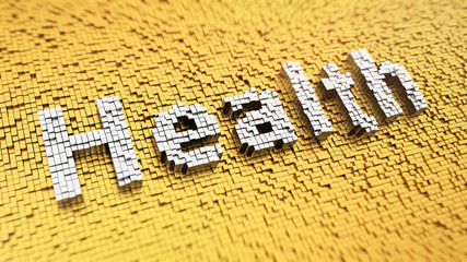Pixelated Health