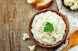 creamy cauliflower garlic rice - 81953069
