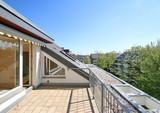 Balkon Terrasse Veranda