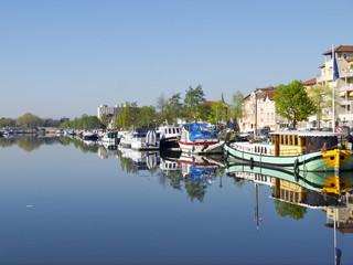 canal roanne