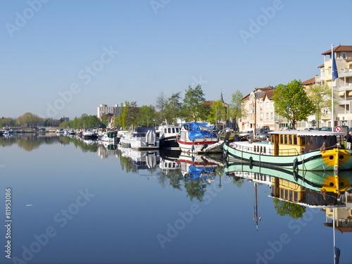 canal roanne - 81953086