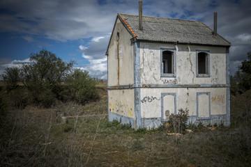 Casa ruina